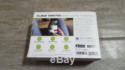 Argent Skybell Version Plus Wifi Hd Sonnette Caméra, Tp04200sl, Couleur De Vision Nocturne
