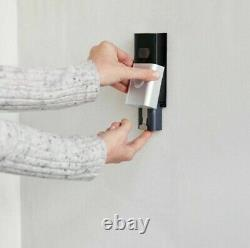 Bague Video Doorbell 3 Caméra Hd 1080p Wifi Motion, Moniteur Audio À Deux Voies