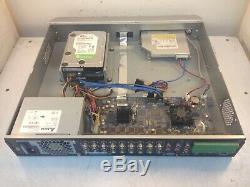 Bosch Divar-5000 (dvr-5000-16a201) Enregistreur De Sécurité Vidéo Numérique 16 Canaux 4 To