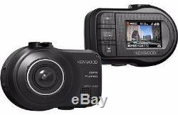 Caméra De Tableau De Bord Voiture Enregistreur Numérique Portable Hd Hd Kenwood Drv-410