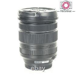 Caméra Numérique Fujifilm X-s10 Avec Objectif Xf 16-80mm