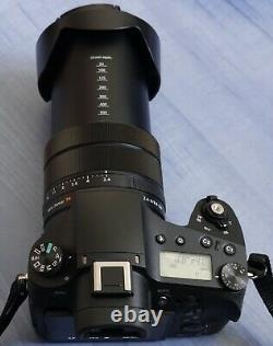 Caméra Numérique Sony Cyber-shot Rx10 III (m3)