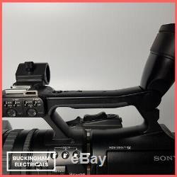 Caméra-enregistreur Vidéo Numérique Hd Hvr-v1e De Sony Avec Zoom Optique Cmos 20x