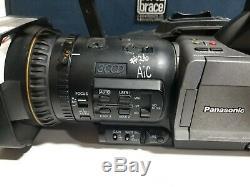 Caméscope Numérique Ag-dvx100ap De Panasonic Utilisé