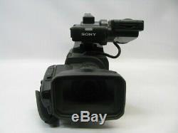 Caméscope Numérique DV Haute Définition Sony Hvr-hd1000u