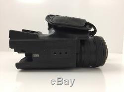 Caméscope Numérique Hd Hxr-nx5u De Sony
