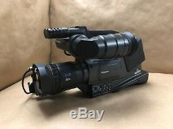 Caméscope Numérique Panasonic Ag-dvc60 Proline Mini DV