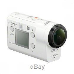 Caméscope Numérique Sony Action Cam Fdr Fdr-x3000 Importé Au Japon