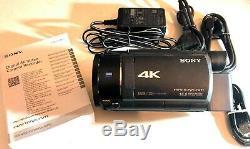 Caméscope Sony Numérique