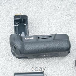 Canon 750d Appareil Photo Reflex Numérique Avec 18-55mm Stm Is Lens