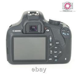Canon Eos 1200d Appareil Photo Numérique Slr 18-55 III Objectif