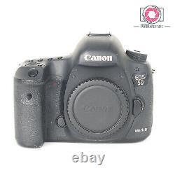 Canon Eos 5d Mark III Réflex Numérique Corps De Caméra Faible Hauteur