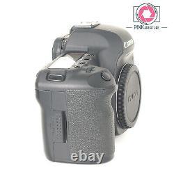 Canon Eos 5d Mark II Corps De Caméra Reflex Numérique