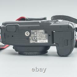 Canon Eos 5d Mark II Digital Slr Camera Body Low Actuations