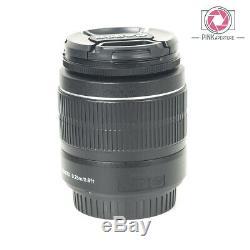 Canon Eos 650d Appareil Photo Numérique Slr 18-55mm Is II Objectif