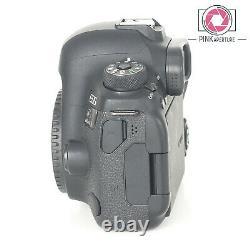 Canon Eos 6d Mark II Digital Slr Camera Body