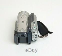 Canon Hv20 Hdv E Caméra Haute Définition Magnétophone Vidéo Numérique Pal