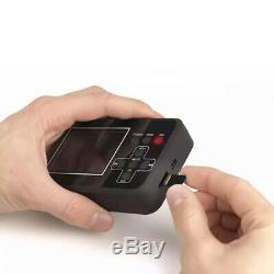 Capture Vidéo Vhs Cassette Vidéo 8 MM Sur Carte Sd Convertisseur Numérique Enregistrement Sortie Hdmi