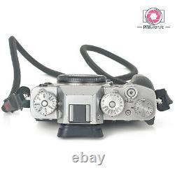 Corps D'appareil Photo Numérique Fujifilm X-t3