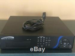 D16ls4tb Enregistreur Vidéo Numérique Speco Technologies