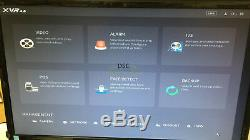 Dahua H265 + Xvr5108 / 16h-x Enregistreur Vidéo Numérique Penta-brid 1080p Mini 1u