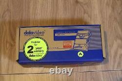 Data Video Dn-60 Enregistreur Numérique + Carte 32 Go