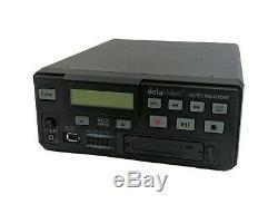 Datavideo Hdr-45 Enregistreur Vidéo Studio Professionnel Sur Disque Dur Numérique Hd / Sd-sdi