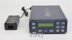 Datavideo Hdv Dn-300 Enregistreur Vidéo Numérique Audio S-vidéo Firewire Vga Composite