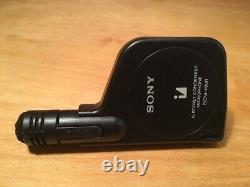 Digital Video Camera Recorder Sony Dcr-trv 120e Mit Zubehörpaket