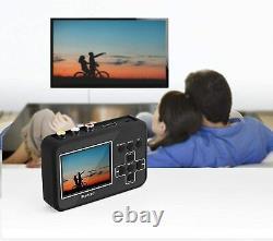 Digitnow! Video Recorder Vhs À Digital Converter Video Tapes À Memory Card