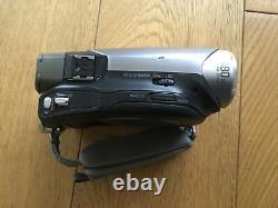 Enregistreur D'appareil Photo Numérique Sony Handycam