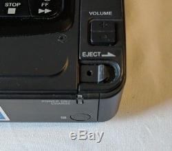 Enregistreur De Cassette Vidéo Sony Gv-d200 Ntsc Digital8 D'occasion, Veuillez Lire Attentivement