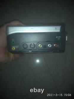 Enregistreur De Cassettes Vidéo Numérique Gv-d800e