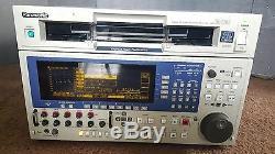 Enregistreur Et Lecteur De Cassette Vidéo Numérique Hd Aj-hd2700 De Panasonic