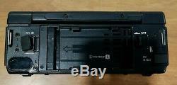 Enregistreur Numérique À Cassette Gv-d800e