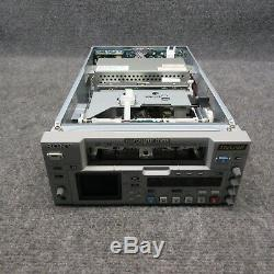 Enregistreur Numérique Sur Cassette Sony Acs-1581 Dsr-45 DV Cam