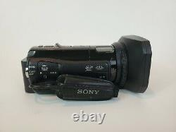Enregistreur Vidéo Hd Numérique Sony Cx560v Hdr-cx560v