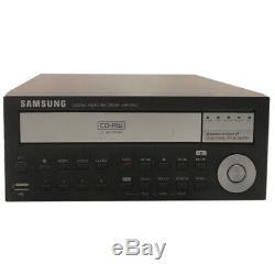 Enregistreur Vidéo Numérique 4 Voies 250 Go De Samsung Shr-5042, Sécurité Pour Les Entreprises À Domicile