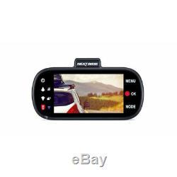 Enregistreur Vidéo Numérique Dvr D'accident De Voiture D'appareil-photo De Caméra De Tableau De Bord De 512gw Par Nextbase