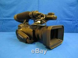 Enregistreur Vidéo Numérique Hd Hvr-z5u Sony