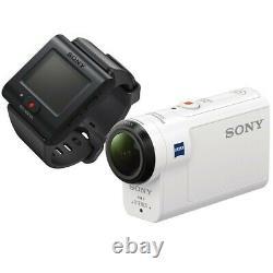 Enregistreur Vidéo Numérique Hd Sony Action Cam Hdr-as300r Blanc 4548736021969