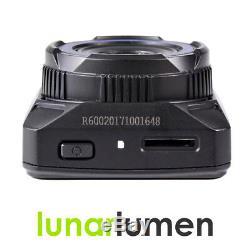 Enregistreur Vidéo Numérique Navitel R600 Avec Caméra Full Hd Dvr Pour Voiture 1920x1080