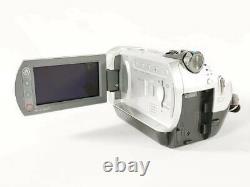 Enregistreur Vidéo Numérique Sony Handycam (40gb) Caméscope Dcr-sr300