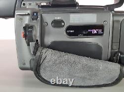 Enregistreurs Vidéo Caméscopes Numériques Sony Dsr-pd150p