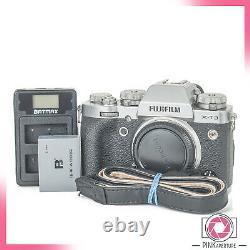 Fujifilm X-t3 Corps De Caméra Numérique Fuji