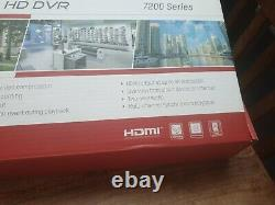 Hikvision Turbo Hd Dvr Digital Video Recorder Ds-7204hqhi-k1