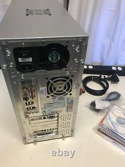 Kay Pentax Rhino Laryngeal Stroboscope 7245 Module D'enregistrement Vidéo Numérique