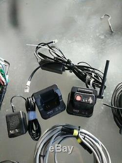 L-3 Flashback 2 Vision Mobile De La Police Dans Le Système D'enregistrement Vidéo Numérique Car Dash