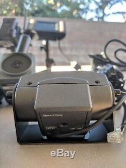L-3 Flashback Hd Système D'enregistrement Vidéo Numérique Mobile Vision Dash De Voiture De Police