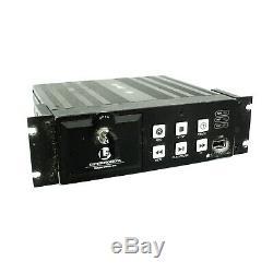 L-3 Mobile-vision Flashback2 Police Car Dash Numérique Système D'enregistrement Vidéo # 1